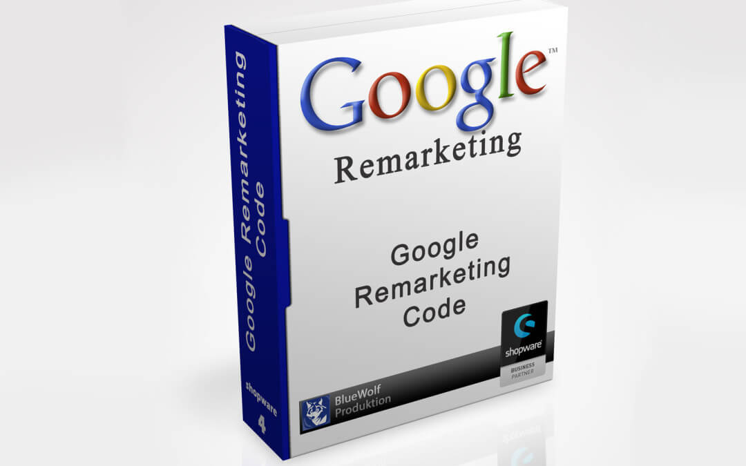 Google Remarketing Code