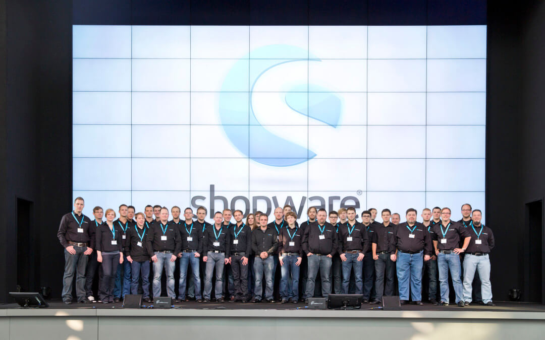 Shopware Community Day 2017