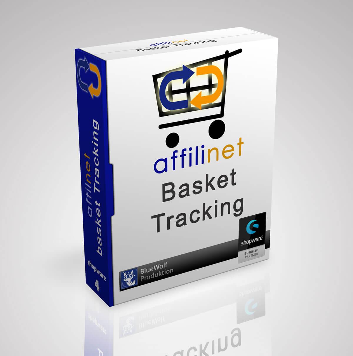 Affili Basket Tracking